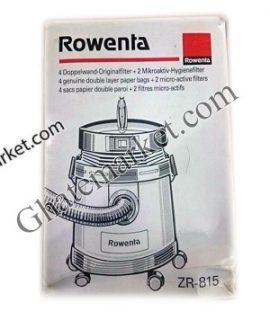 پاکت جاروسطلی رونتا مدل ZR815