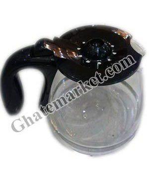 قوری قهوه ساز تفال مدل CM4428