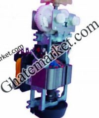 موتور همزن برقی کاتامو
