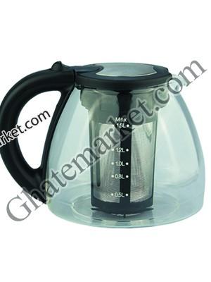 قوری چای ساز بیم - هاردستون - ربن