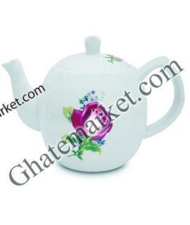 قوری چینی چای ساز فلر TS112