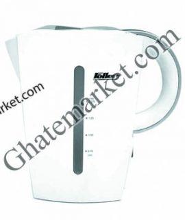 کتری برقی چای ساز فلر TS220