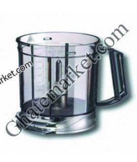 مخزن غذاساز براون k700