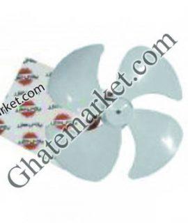 پروانه پنکه پارس خزر