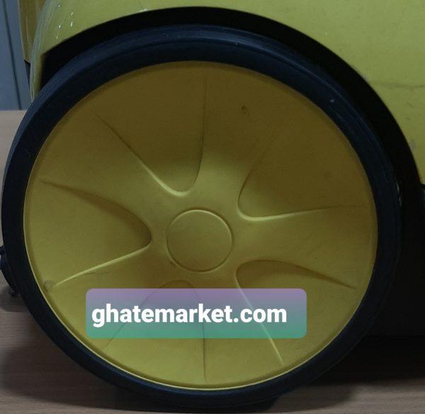 چرخ بخارشوی کارچر SC 1650