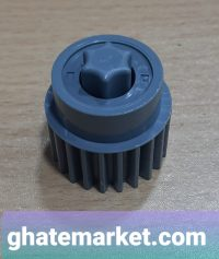 چرخ دنده خروجی خردکن پارس خزر 802P