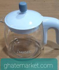 قوری چای ساز میگل 070